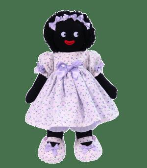 Kate Finn: Daisy 41cm Golliwog