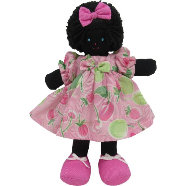Kate Finn: Marsha Doll 21cm Golliwog